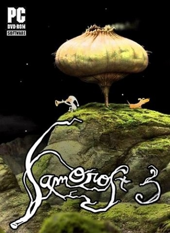 Samorost 3 (2016) PC