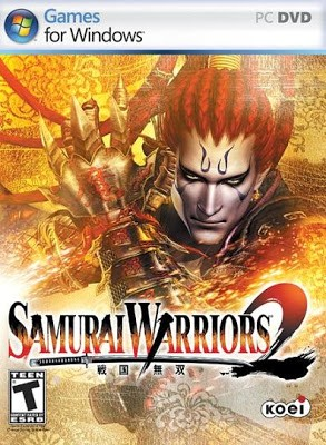 Samurai Warriors 2 (2008) PC