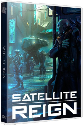 Satellite Reign (2015) PC