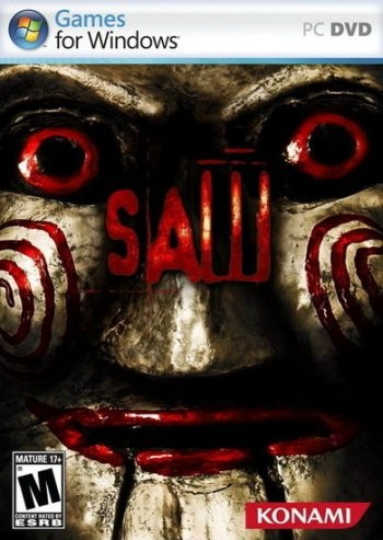 Saw: The Video Game (2009) PC