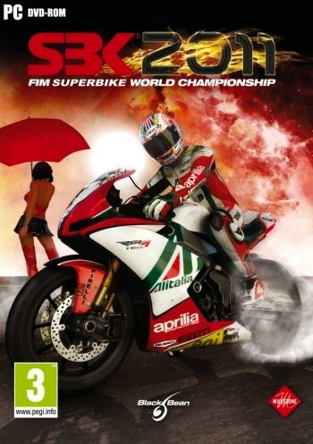 SBK: Superbike World Championship (2011)