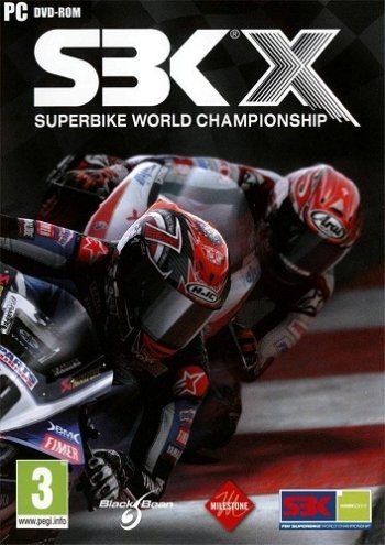 SBK X Superbike World Championship (2010) PC