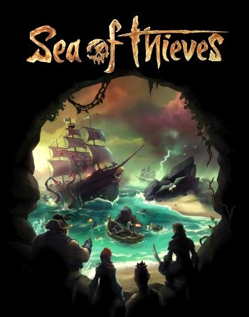 Sea of Thieves (2016)