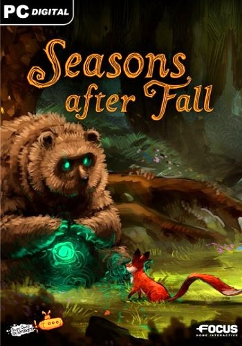 Seasons after Fall (2016) PC