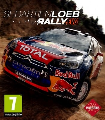 Sebastien Loeb Rally EVO (2016) PC