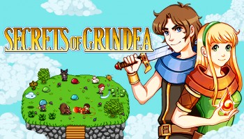 Secrets of Grindea (2015) PC