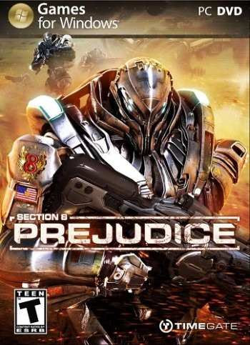 Section 8: Prejudice (2011) PC