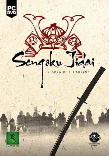 Sengoku Jidai Shadow of the Shogun Mandate of Heaven (2016) PC