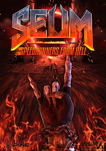 SEUM: Speedrunners from Hell (2016) PC