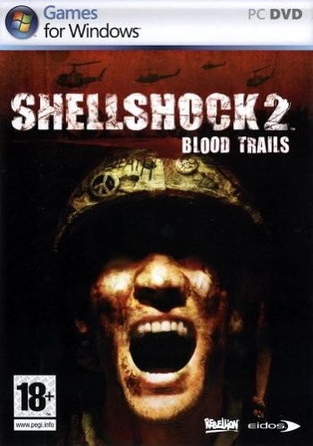 ShellShock 2: Blood Trails (2009) PC