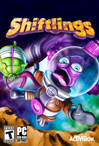 Shiftlings (2015) PC