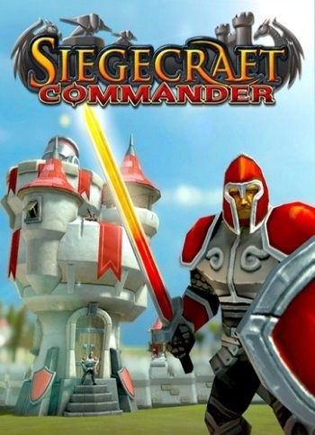 Siegecraft Commander (2017) PC