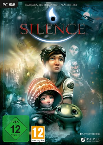 Silence: The Whispered World 2 (2016) PC
