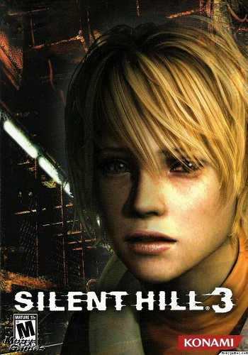 Silent Hill 3 (2003) PC