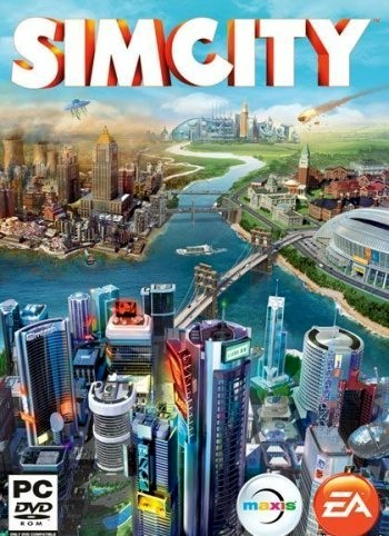 SimCity. Digital Deluxe Edition (2013)