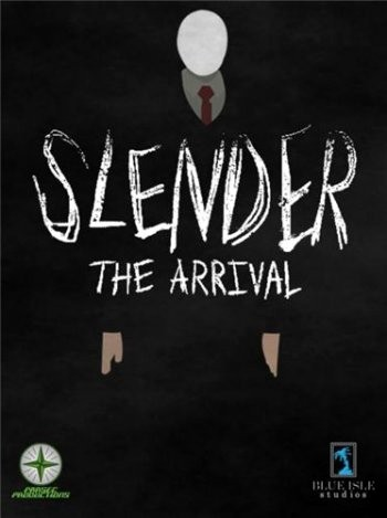 Slender: The Arrival (2013) PC