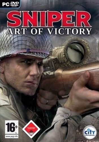 Sniper: Art of Victory (2008) PC