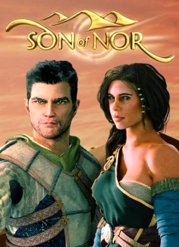 Son of Nor (2015)