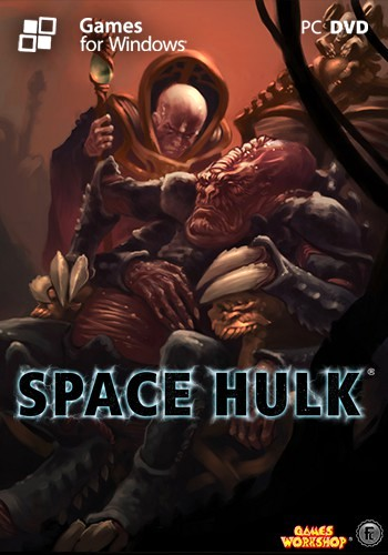 Space Hulk (2013) PC