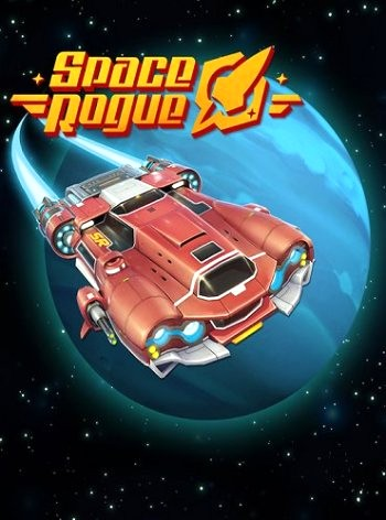 Space Rogue (2016) PC