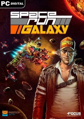 Space Run Galaxy (2016) PC