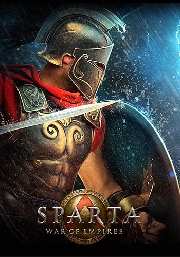 Sparta: War of Empires (2015) PC
