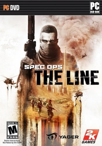 Spec Ops: The Line (2012) PC