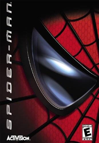 Spider-Man: The Movie (2002) PC