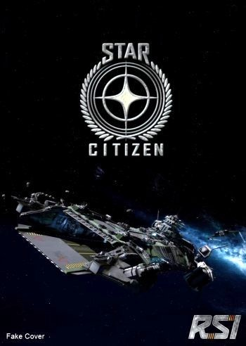 Star Citizen (2017)