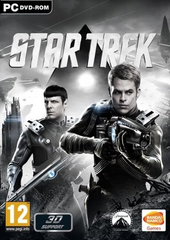 Star Trek: The Video Game (2013) PC