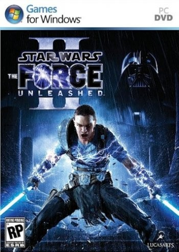 Star Wars: The Force Unleashed 2 (2010) PC