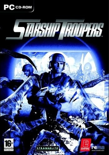 Starship Troopers (2006) PC