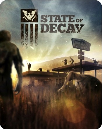 State of Decay (2013) (PC/ENG)