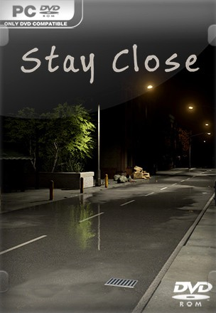 Stay Close (2016) PC