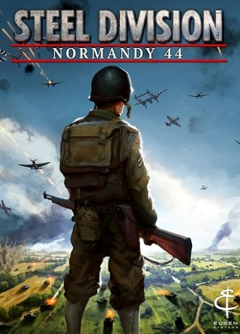 Steel Division: Normandy 44 (2017) PC