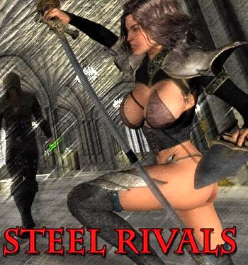 Steel Rivals (2015) PC