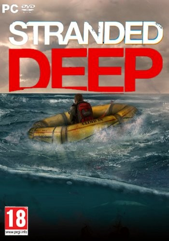 Stranded Deep [v0.28.01] (2015) PC