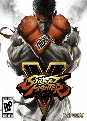 Street Fighter V (2016) PC