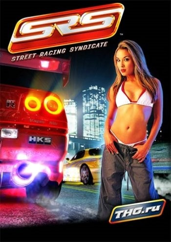 Street Racing Syndicate (2005) PC