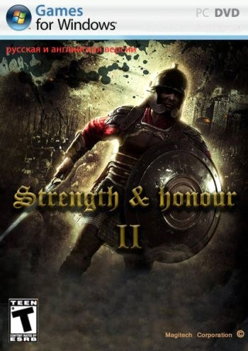 Strength & Honour 2 (2010)