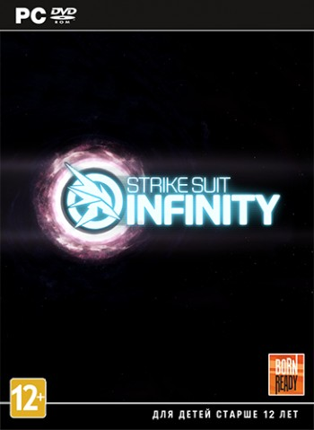 Strike Suit Infinity (2013) PC