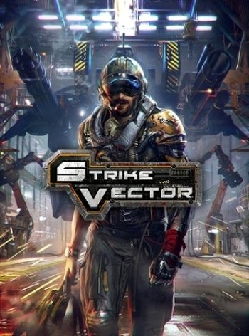 Strike Vector (2014) PC