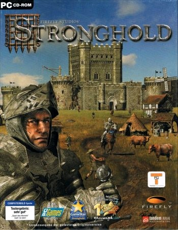 Stronghold (2001) PC
