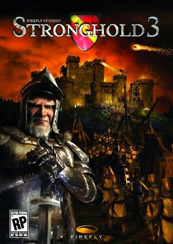 Stronghold 3: Gold Edition (2011) PC