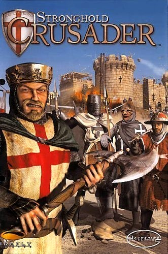 Stronghold Crusader (2003)