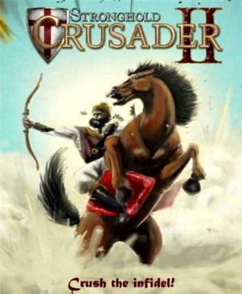 Stronghold Crusader 2 (2014) PC