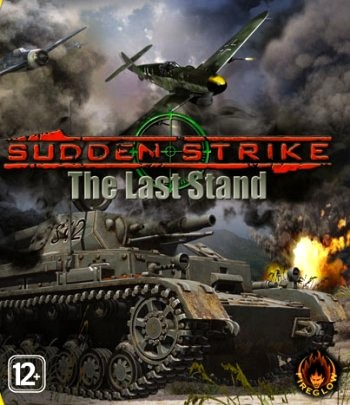 Sudden Strike 3: The Last Stand (2009) PC