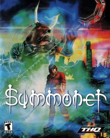 Summoner (2001) PC