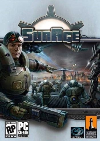 SunAge: Battle for Elysium Remastered (2014) PC
