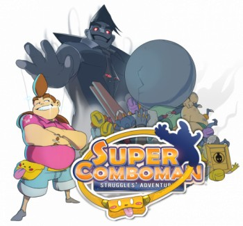 Super Comboman (2014) PC